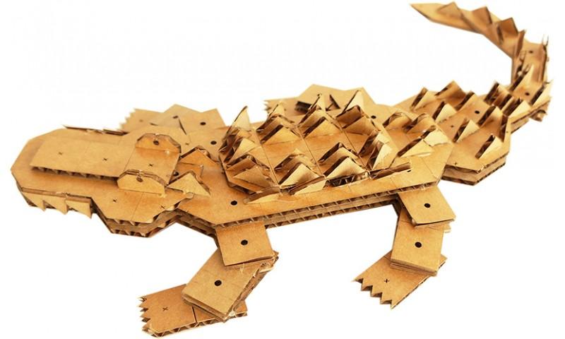 Alligator Kit