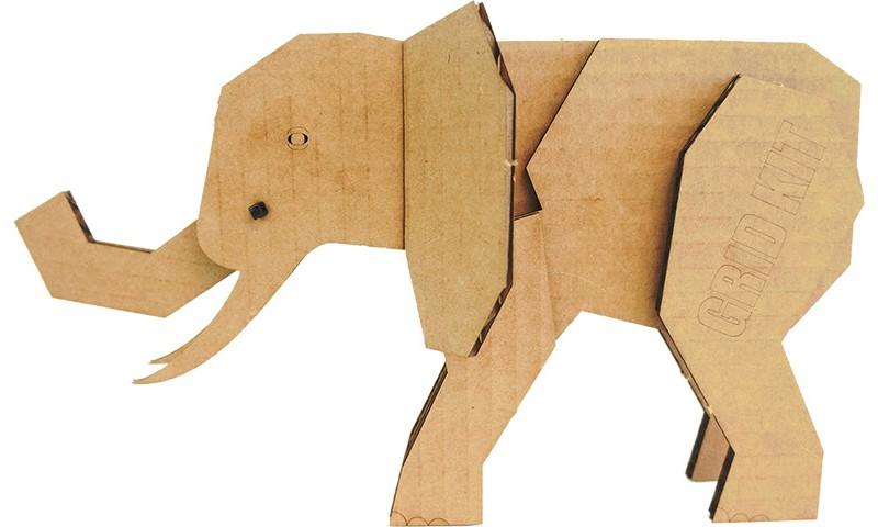 Small Elephant Kit