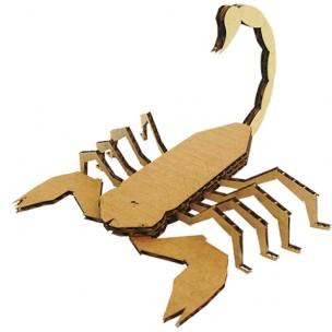 Small Scorpion Kit