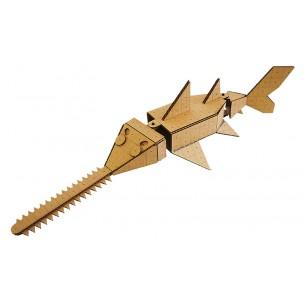 Swordfish Kit