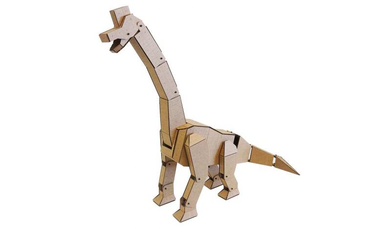 Brachiosaurus Kit