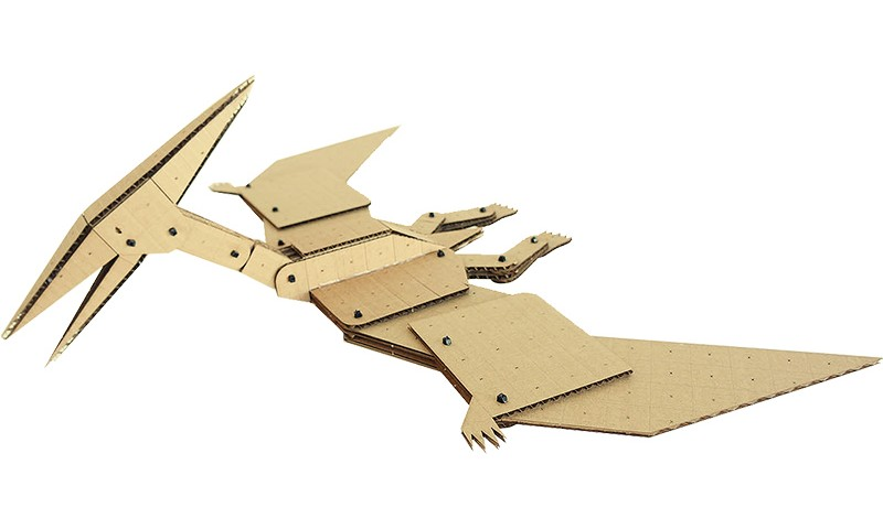 Pterodactyl Kit