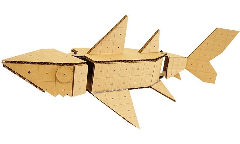 Shark II Kit