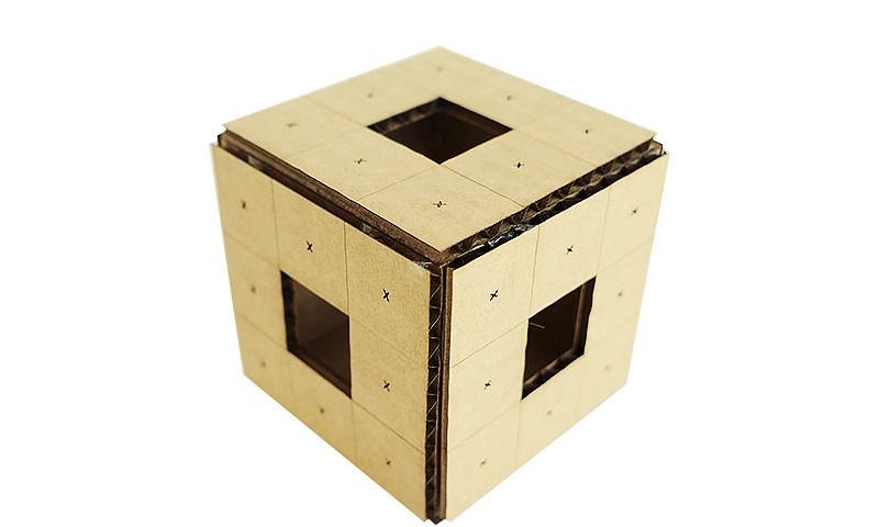 Cubes Kit